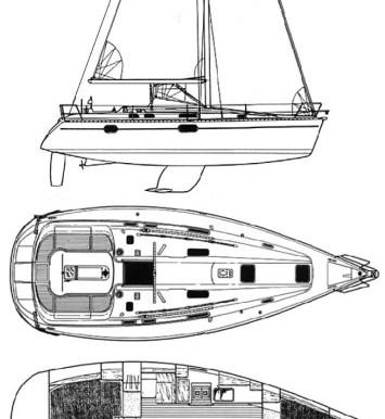 oceanis_351_drawing