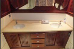 lavabo çerçeve