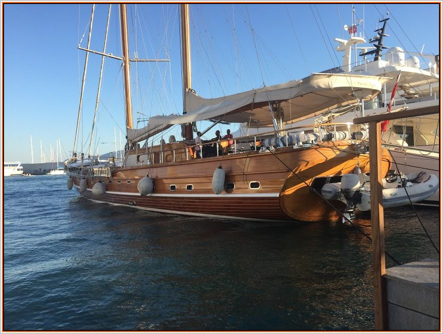 2012 Traditional Gulet | Classed BVeritas Hull and Machinery