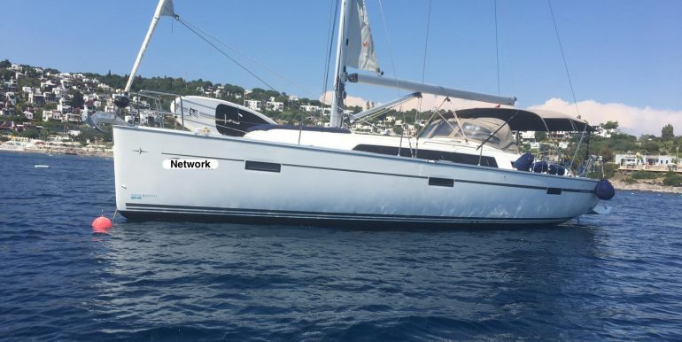 Bavaria Cruise 41