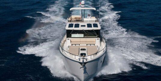 Cranchi Eco Trawler 53 from 2017