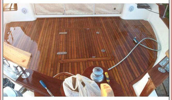 frw deck