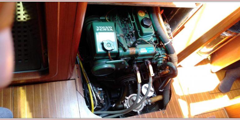 Grand Soleil Engine